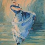flamenco XII