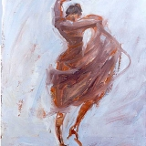 verkocht - flamenco II
