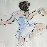 verkocht - moderne dans 7