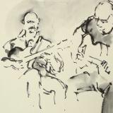 band Eric Vaarzon Morel 2