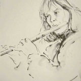 portret musicus 2 - 30x36