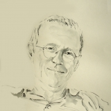 portret-tekening 1 - 30x42