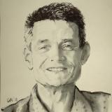 portret-tekening 3 - 30x36