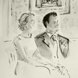 bruiloft 1 - officiële gedeelte - 30x36
