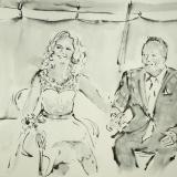 bruiloft 2 - officiële gedeelte - 30x36
