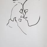liefde-dubbelportret